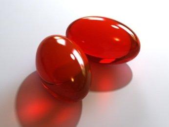Лекарственные формы витамина E