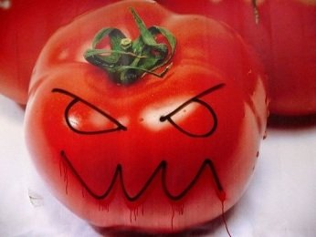Опасные свойства помидор