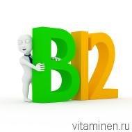 Вегетарианство и витамин B12
